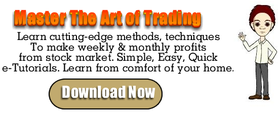 Learn Online Stock Trading